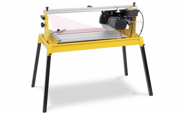 Wood, Tile & Marble Cutting Machines