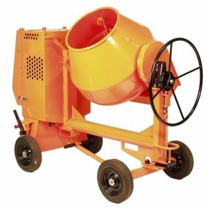 concrete-mixers