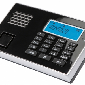 GSM Alarm systems